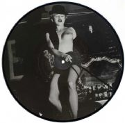 "INTERVIEW (TOPHAT & CANE) - UK 10"" PICTURE DISC"